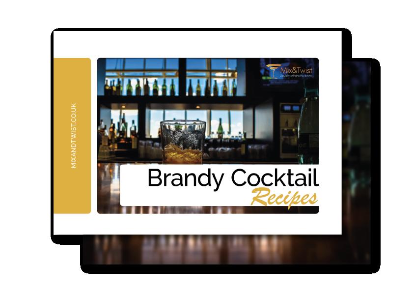 MT - Cocktail Brandy 3D Cover