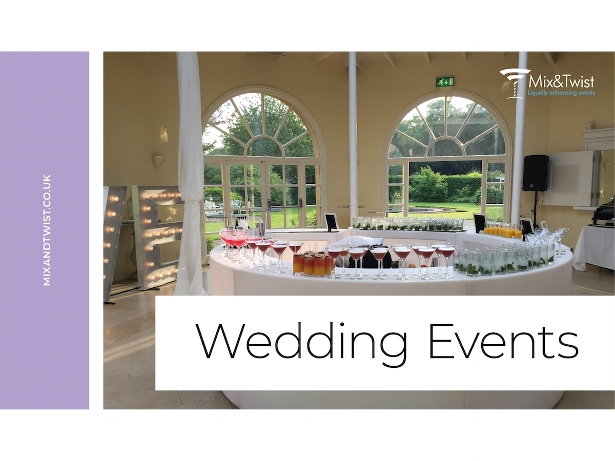 M&T - Pillar Page Covers - Wedding Events